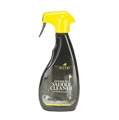 LINCOLN SYNTHETIC SADDLE CLEANER 500ML-0