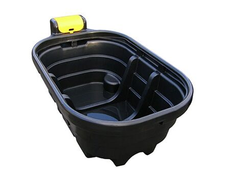 JFC DT800 OVAL WATER TROUGH FAST FILL-0