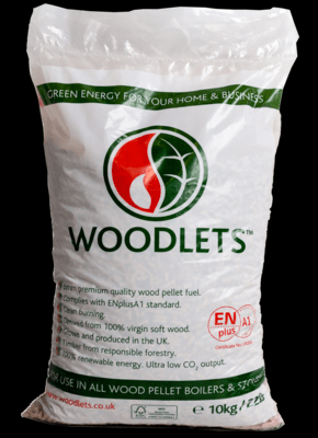 WOODLETS HORSE BEDDING ( STOVIES )-0